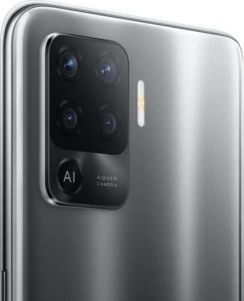 سعر ومواصفات اوبو اف 19 برو Oppo F19 Pro رسميًا