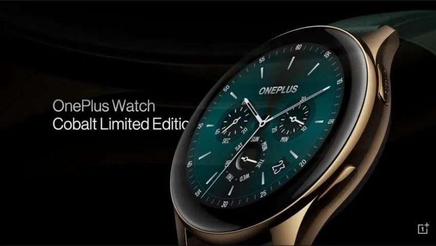 مواصفات وسعر ون بلس واتش OnePlus Watch أول ساعة ذكية للشركة رسميًا