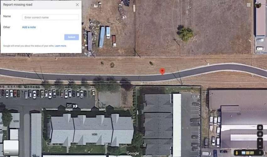 خرائط جوجل ستسمح بإضافة الطرق على الخريطة وتعديلها قريبًا