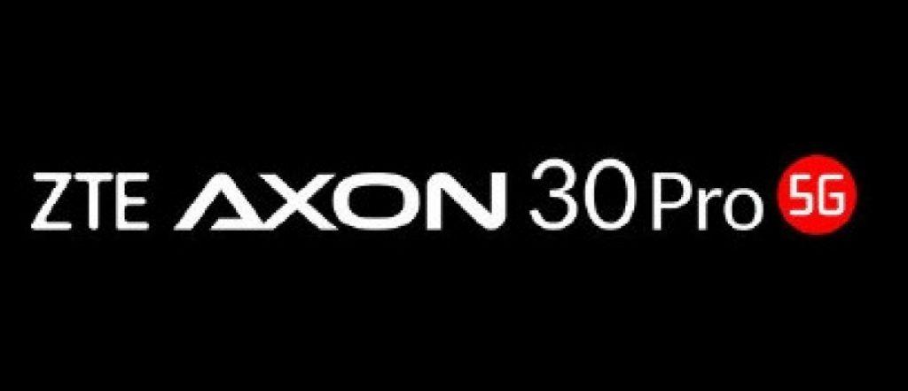 زد تي اي اكسون 30 برو – ZTE Axon 30 Pro تسريبات حول معالج الهاتف وموعد الإطلاق