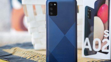 سعر ومواصفات سامسونج جالكسي اي 02 اس - Samsung Galaxy A02s