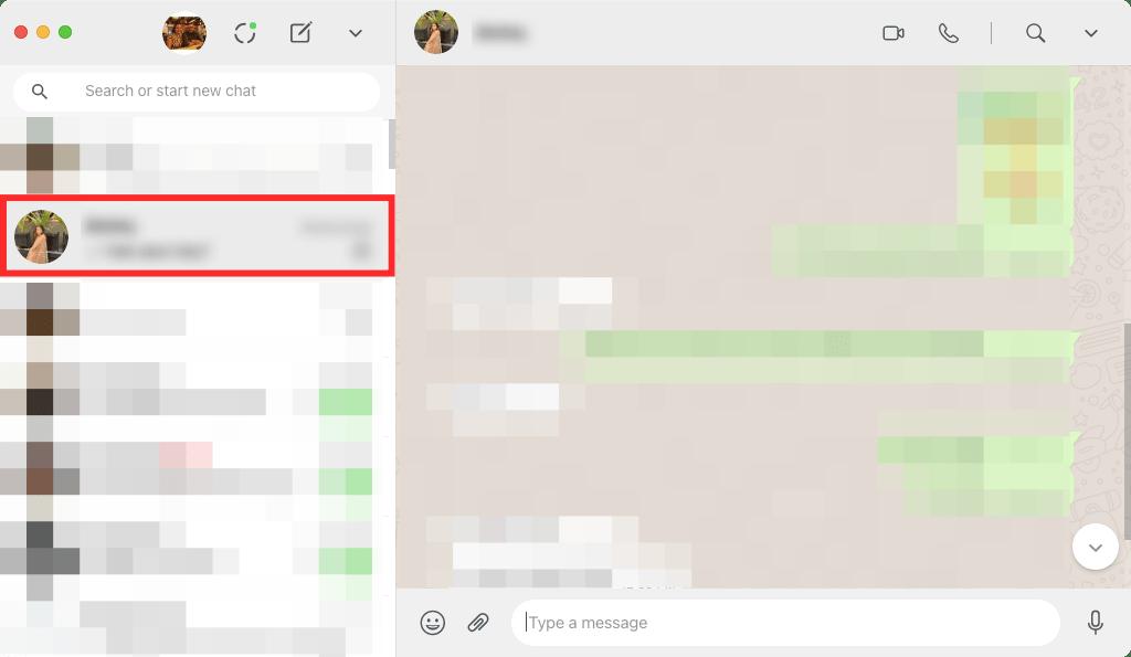واتساب يقدم ميزة جديدة لمستخدمي التطبيق على سطح المكتب ما هي هذه الميزة؟