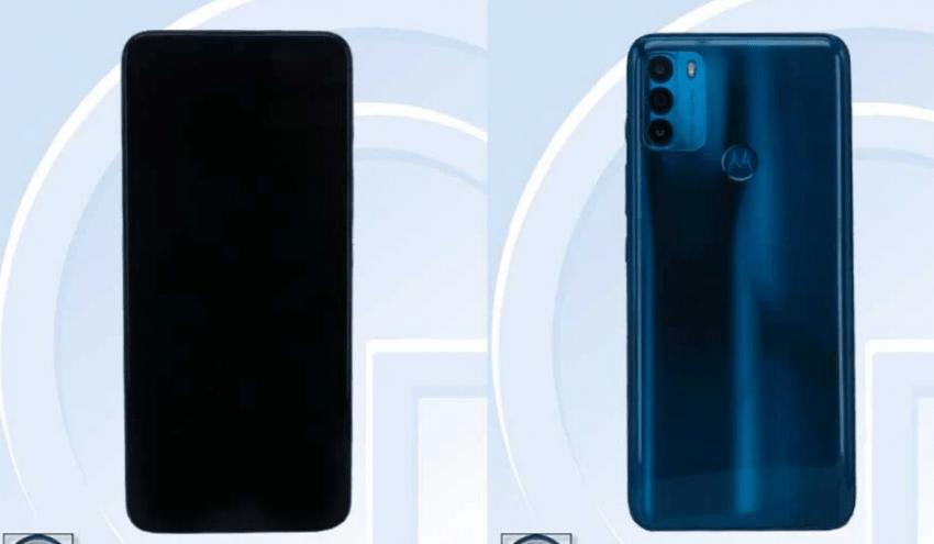 موتو جي 50 - Moto G50 تسريب يكشف صورًا جديدة للهاتف القادم