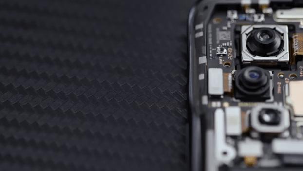 بوكو اف 3 - POCO F3 الشركة تنشر تفكيكًا رسميًا للهاتف