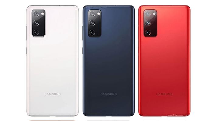سامسونج جالكسي اس 20 اف اي - Galaxy S20 FE نسخة جديدة قادمة بمعالج جديد