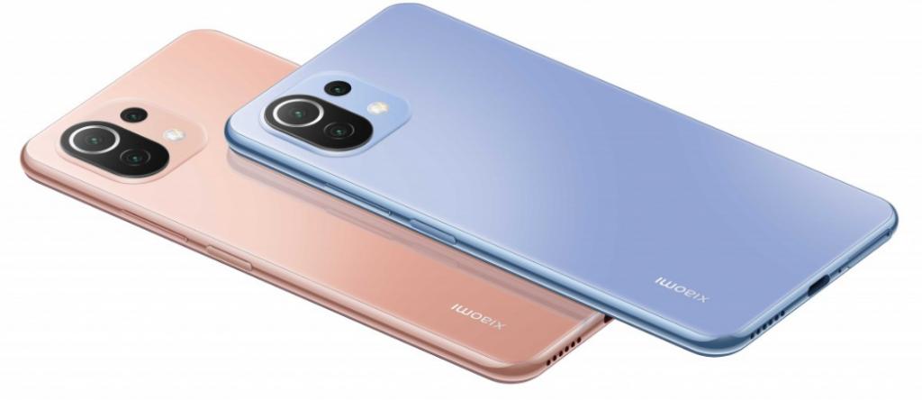 شاومي مي 11 لايت Xiaomi Mi 11 Lite فتح صندوق ومعاينة الهاتف 270 دولار
