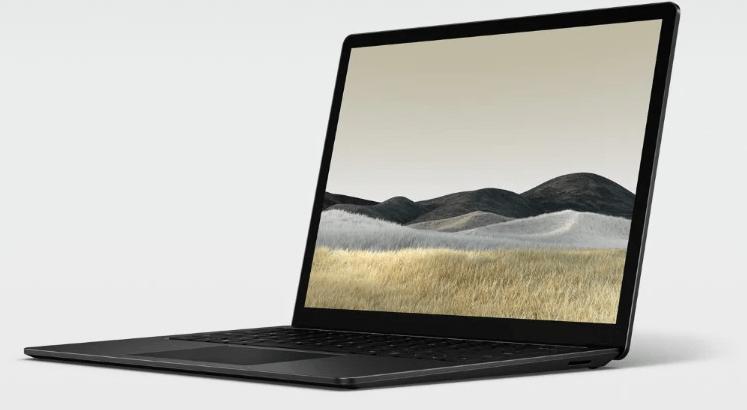 مواصفات مايكروسوفت سيرفس 4 - Surface Laptop 4 وموعد الإطلاق بحسب آخر التسريبات
