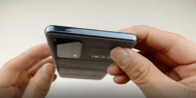 ريلمي اكس 9 برو - Realme X9 Pro تسريب جديد يكشف مواصفات وصور الهاتف