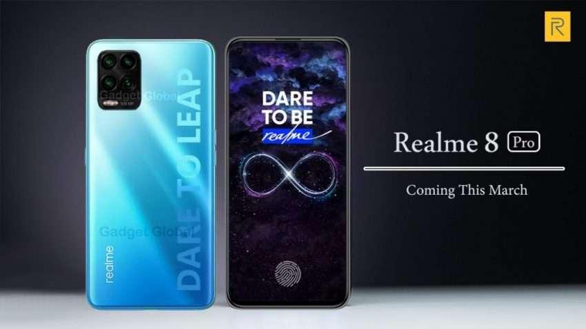 ريلمي 8 - Realme 8 موعد إطلاق السلسلة بحسب آخر التسريبات