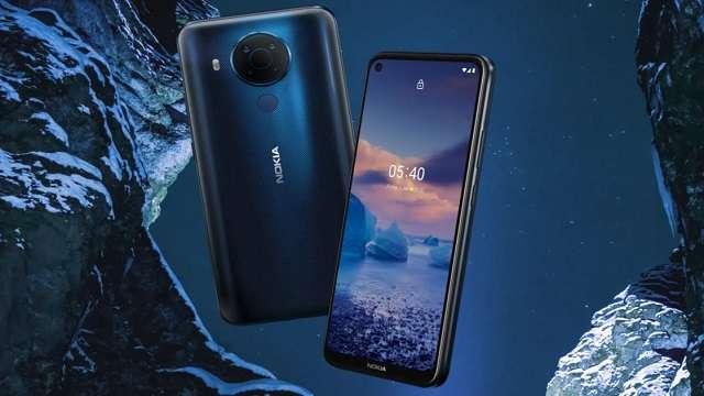 مواصفات نوكيا اكس 20 - Nokia X20 تظهر على منصة Geekbench