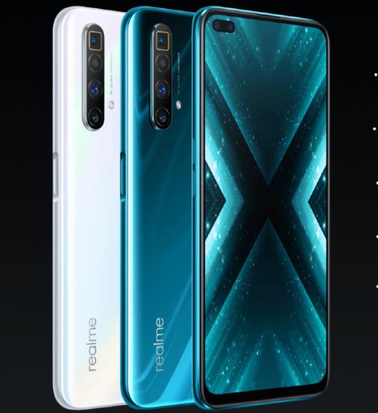 سعر و مواصفات ريلمي اكس 3 سوبر زوم -Realme X3 SuperZoom المميزات والعيوب