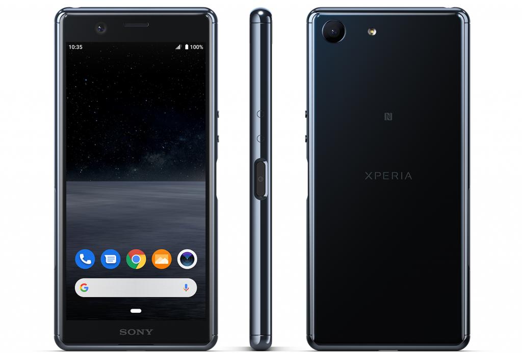 سوني اكسبيريا ايس 2 - Sony Xperia Ace 2 تسريبات تكشف المواصفات الرئيسيّة للهاتف