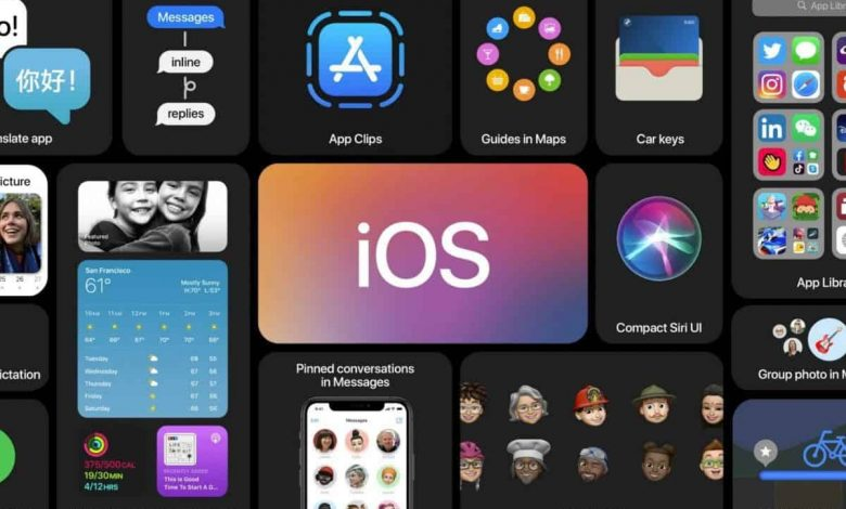 تحديث اي او اس iOS 14.6