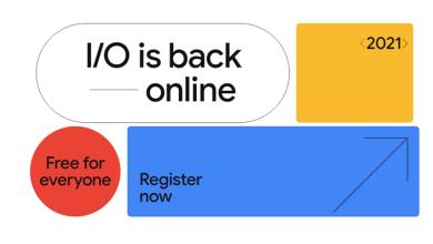 مؤتمر جوجل للمطورين