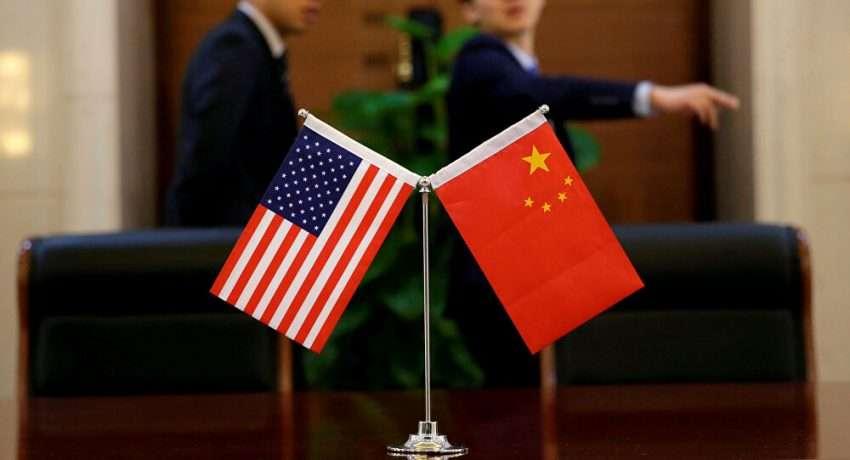 الصين تصنع أسلحة فضائية لتدمير الأقمار الصناعية الأمريكية