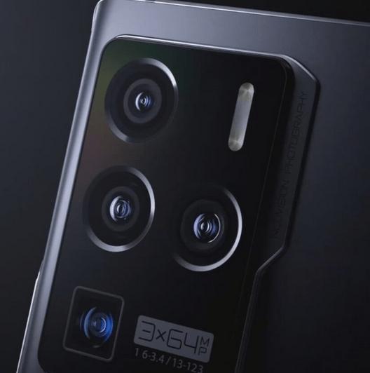 زد تي اي اكسون 30 الترا - ZTE Axon 30 Ultra يظهر في تسريب جديد يكشف الميزات الرئيسية والسعر للهاتف