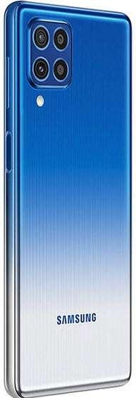 سامسونج جالكسي اف 52 فايف جي - Galaxy F52 5G سيأتي مع شحن سريع وتفاصيل أخرى تظهر لأول مرة عن الهاتف