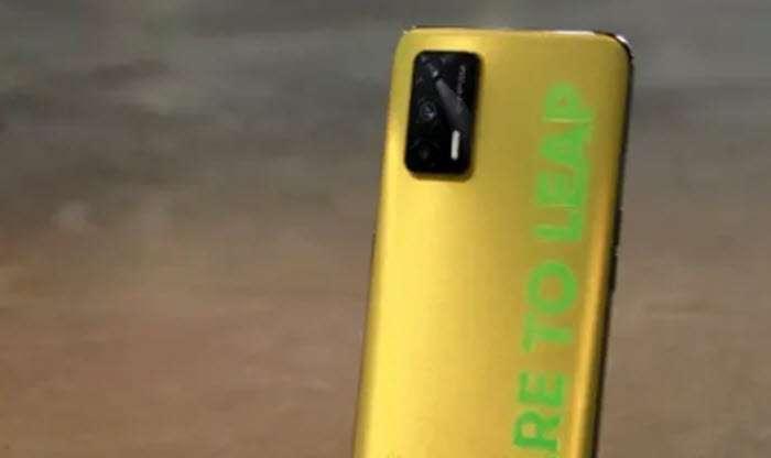 ريلمي كيو 3 برو - realme Q3 Pro الكشف عن التصميم رسميًا قبل الإطلاق غدًا