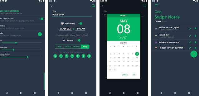 أحدث تطبيقات الاندرويد 2021 لهذا الأسبوع 25 أبريل - 5 تطبيقات تقدم أفكارًا فريدة من نوعها