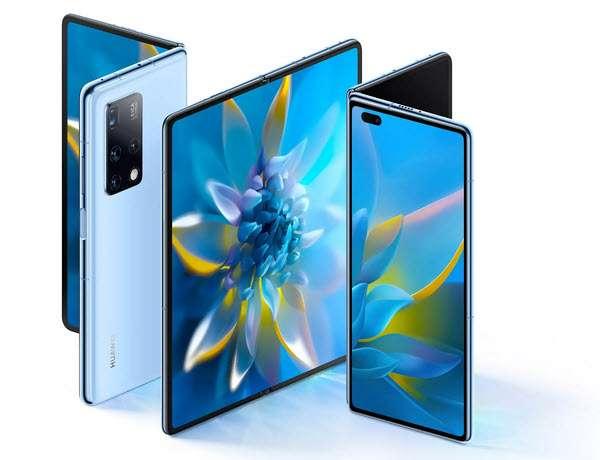 مواصفات هواوي ميت 40 برو فور جي - Huawei Mate 40 Pro 4G تظهر في تسريب جديد