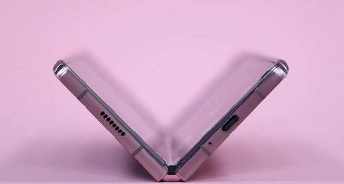 سامسونج جالكسي زد فولد 3 - Galaxy Z Fold 3 يحصل على شهادة 3C مع ميزتين رئيسيتين وتفاصيل عن المواصفات