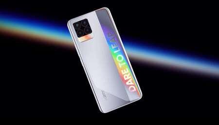 ريلمي 8 فايف جي realme 8 5G يظهر في صور حية