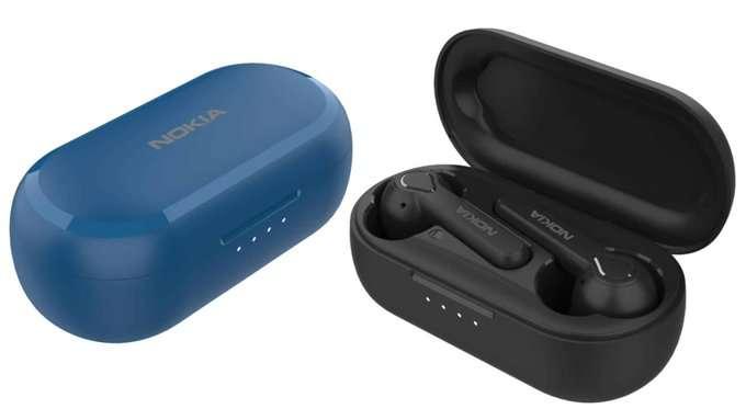 سماعة Nokia Lite Earbuds