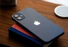 ايفون 12 - iPhone 12 يتصدر قمة مبيعات الهواتف الذكية بالعالم منذ بداية 2021