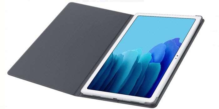 جالكسي تاب اى 7 - Galaxy Tab A7 يتلقى تحديث أندرويد 11
