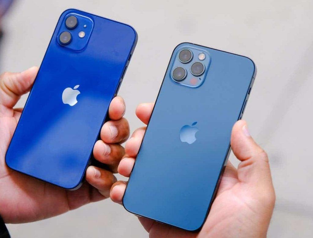 ايفون 12 - iPhone 12
