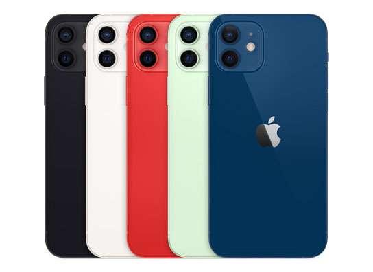 ايفون 12 - iPhone 12 يحقق رقمًا هائلًا من إجمالي مبيعات ايفون في الولايات المتحدة