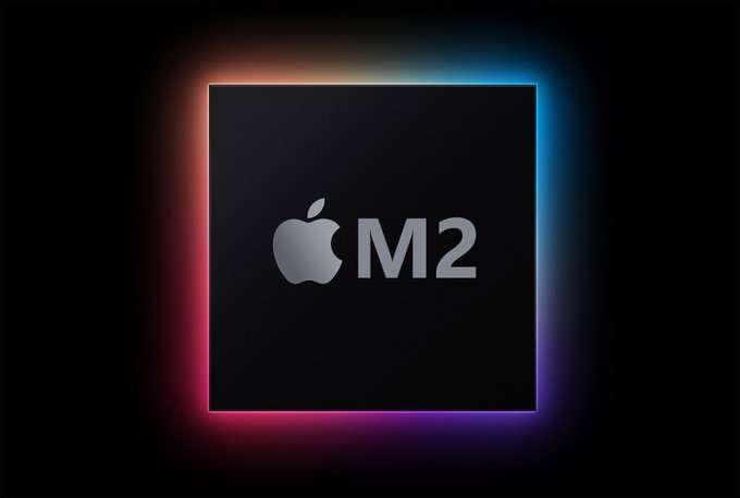 معالج ابل M2 القادم يظهر في تسريبات جديدة تكشف موعد إطلاقه