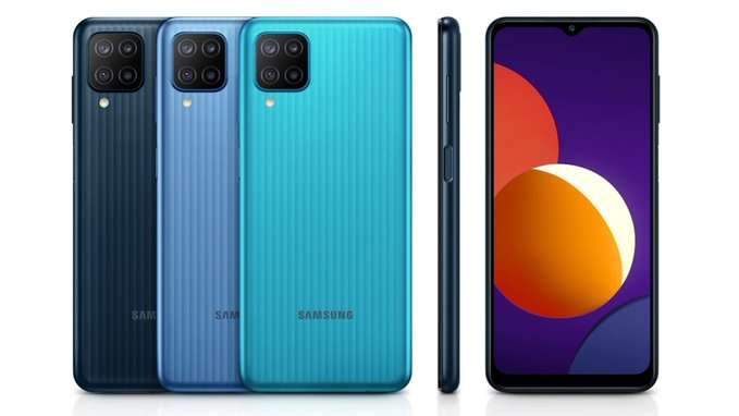 سامسونج جالكسي اف 12 - Samsung Galaxy F12 كشف تفاصيل جديدة قبل الإطلاق الرسمي