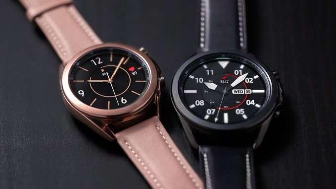 جالكسي واتش 4 - Galaxy Watch 4 ستتفوق على الإصدار السابق بعد تأكيد مواصفات جديدة
