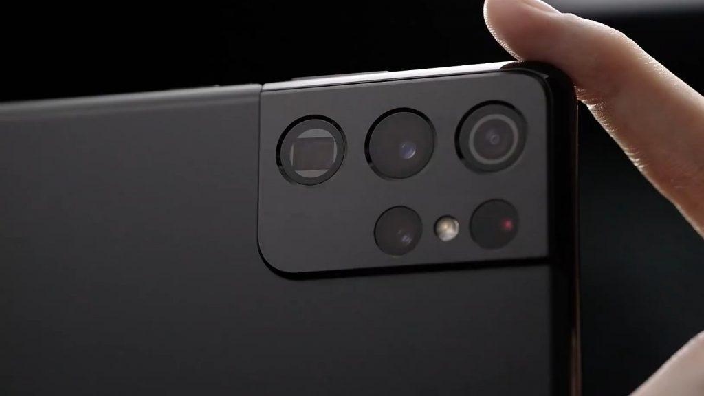 سامسونج جالكسي زد فولد 3 - Samsung Galaxy Z Fold 3 تسريب لون الهاتف!
