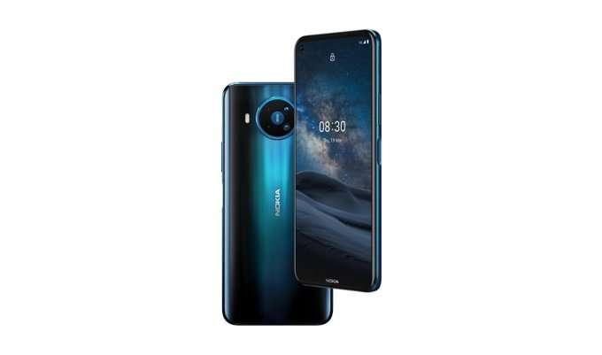 نوكيا اكس 50 - Nokia X50 قادم بكاميرا 108 ميجابكسل ومواصفات مميزة | رقمي  Raqami TV