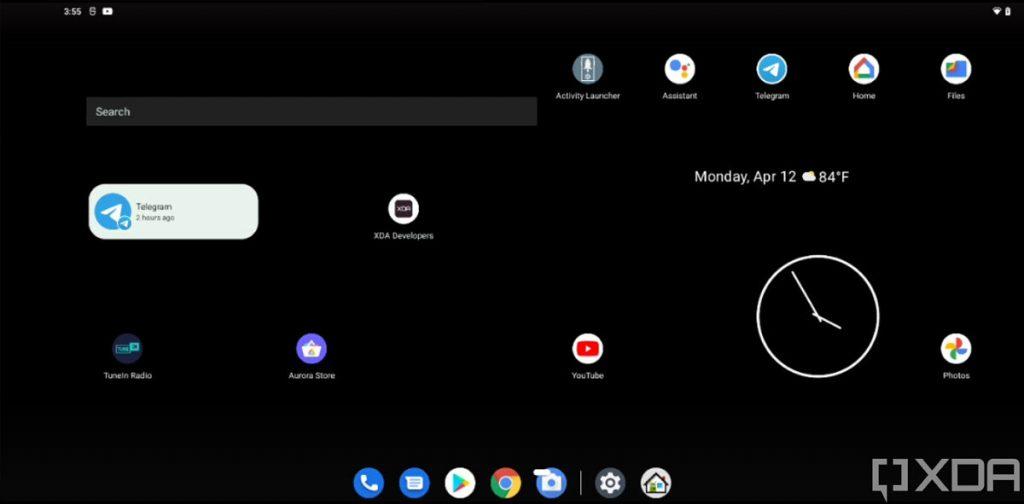 اندرويد 12 Android أول نظرة على المزيد من المميزات القادمة للتحديث