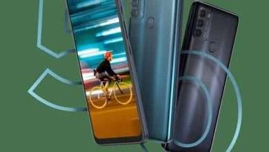 سعر ومواصفات موتورولا جي 50 - Motorola G50 والإعلان عنه رسميًا
