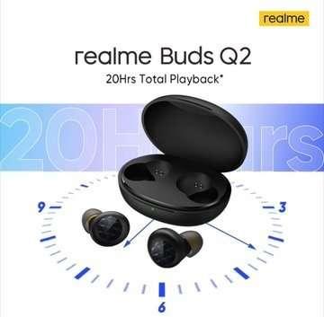 ريلمي ووتش 2 - realme Watch 2 تحديد موعد إطلاق الساعة ومنتجات أخرى رسميًا