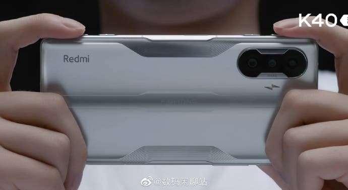 ريدمي كي 40 للألعاب Redmi K40 Game Edition سيحقق نجاحًا ضخمًا بمبيعات تتجاوز مليون جهاز