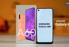 جالكسي اى 60 - Galaxy A60 يتلقى تحديث أندرويد 11