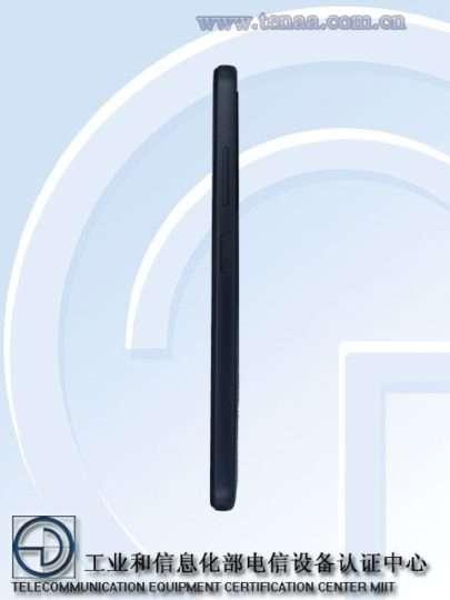 جالكسي اف 52 – Galaxy F52 يظهر بتصميمه الكامل في صور مسرّبة على منصة TENAA