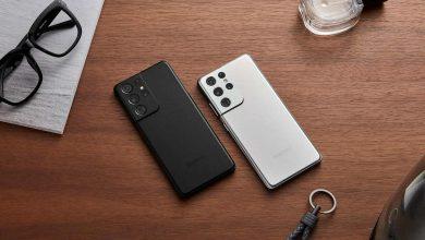 سامسونج جالكسي اس 21 الترا Galaxy S21 Ultra 5G يتلقى تحديثًا جديدًا يضيف تحسينات للكاميرا