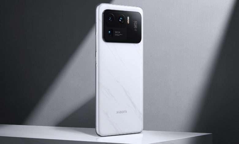شاومي مي 11 الترا Xiaomi Mi 11 Ultra كشف المكونات الرئيسية!