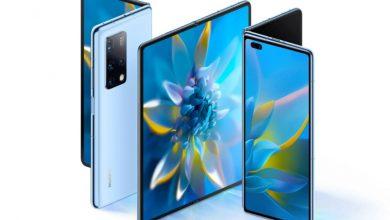 سعر ومواصفات Huawei Mate X2 4G هواوي ميت اكس 2 فور جي والإطلاق قريب!