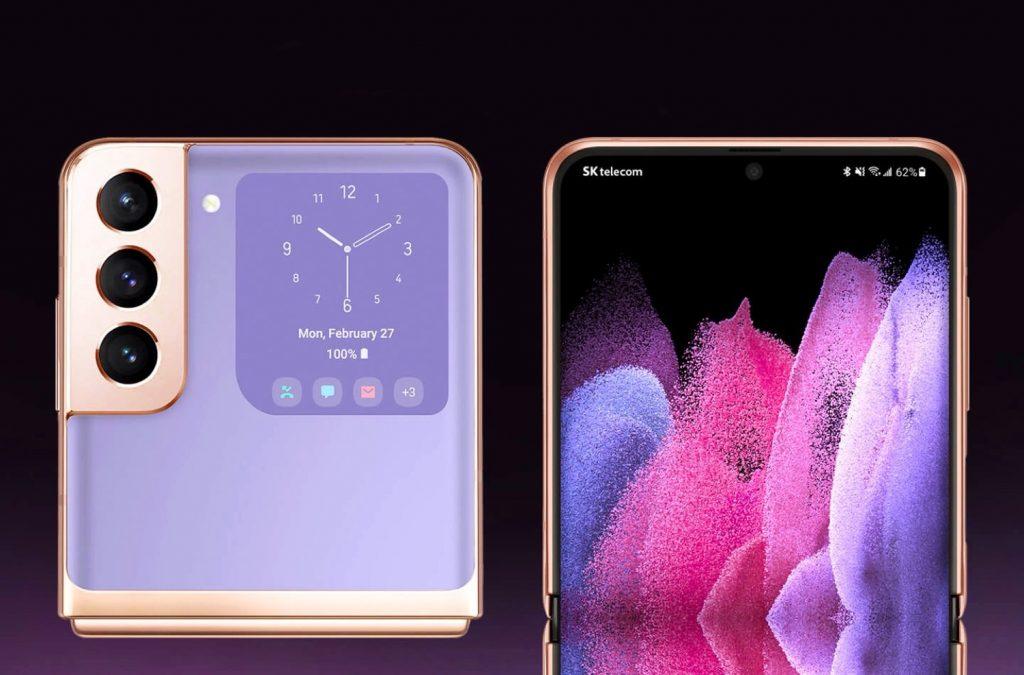 سامسونج جالكسي زد فليب 2 – Samsung Galaxy Z Flip 2 تسريبات صادمة حول موعد الإطلاق