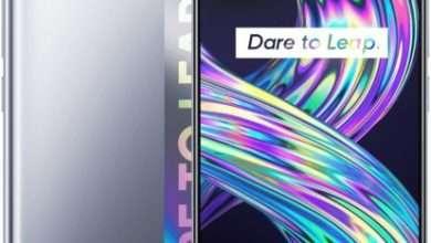 ريلمي 8 - Realme 8 يتلقى تحسينات الكاميرا والتحديث الثاني للبرنامج