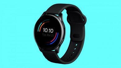 سعر ومواصفات ون بلس ووتش OnePlus Watch أول ساعة ذكية مع سلسلة ون بلس 9