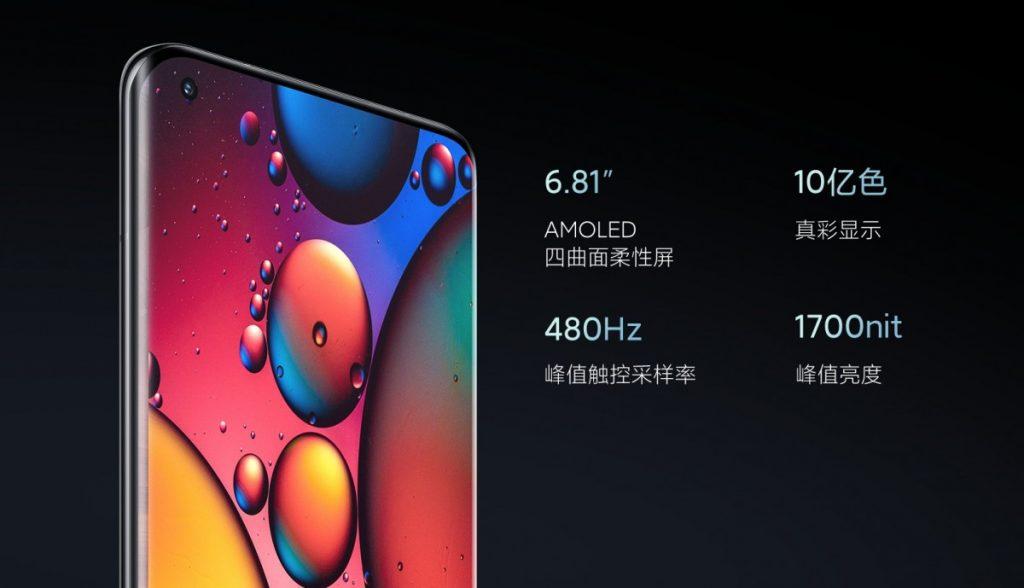 شاومي مي 11 الترا Xiaomi Mi 11 Ultra فيديو فتح صندوق الهاتف وتشغيله تحت الماء!
