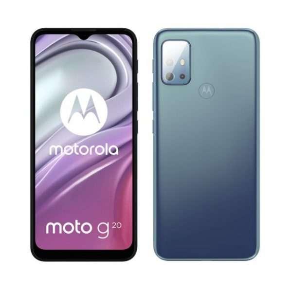 موتو جي 20 - Moto G20